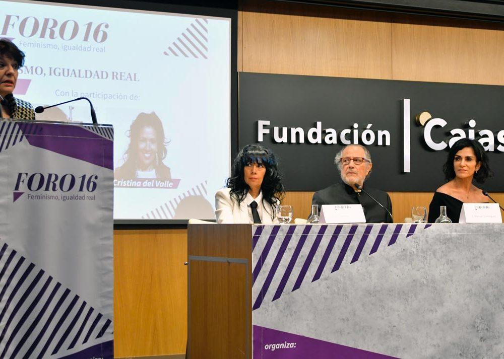 Intervención de Soledad Murillo